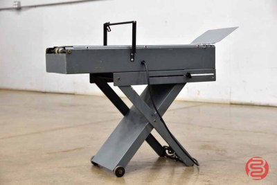 Automatic Electric Straight Conveyor - 062921094811