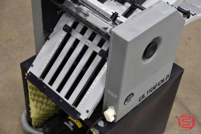 Baum 714 Ultrafold XE Air Feed Paper Folder - 061421090010