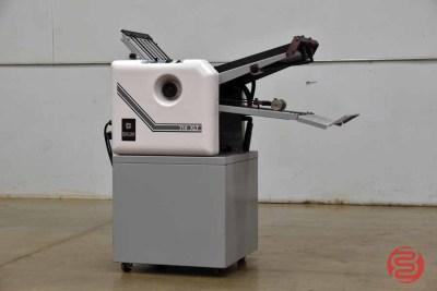 Baum 714 Ultrafold XLT Air Feed Paper Folder - 060821083720