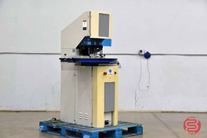 Baum D3 Three Spindle Paper Drill - 061421120310