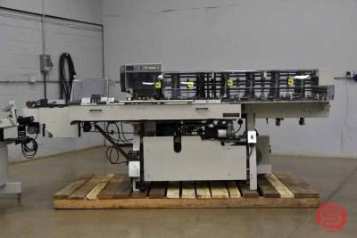 Bell & Howell Mailstar 400 Mail Inserter - 060721103850
