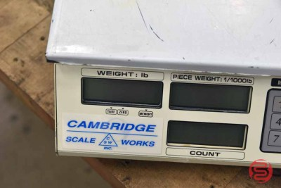 Cambridge Scale - 060121021414