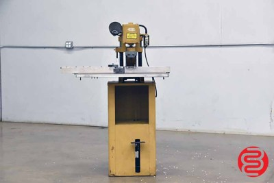 Challenge JF Single-Spindle Paper Drill - 061021101620