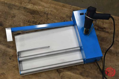 Crystal-Vision Series 2000SB Shrink Wrap System - 061721114312