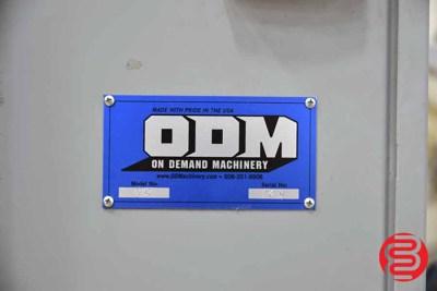ODM Super Sewer Automatic Book Sewing Machine - 061121081010