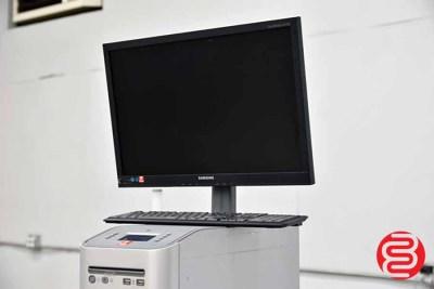 2013 Ricoh Pro C901s Digital Press w/ Fiery - 061121123010