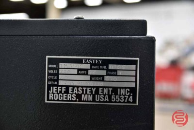 Eastey Mini Combo TM1319T Shrink and Seal Unit - 061521074120