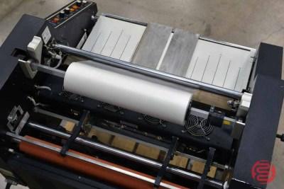 GBC 6250 Double Sided Hot Roll Laminator - 062821080510