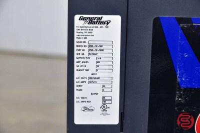 General 36 Volt Charger, Model MX3-18-960 - 061621081451