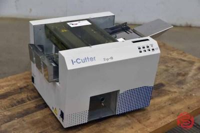 I-Cutter ZIP 10 SRA4 Auto Business Card Slitter - 060321093240
