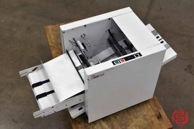 ISP Stitch'n Fold B2000 Booklet Maker - 060321101030