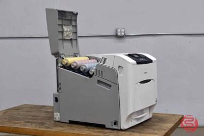Ricoh Aficio SP C430DN Printer - 062221083304