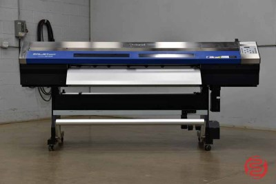 Roland SOLJET Pro III XC-540 54in Printer/Cutter - 061521020556