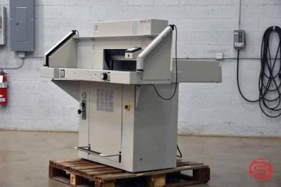 Triumph 5551-06 EP Paper Cutter - 061421100340