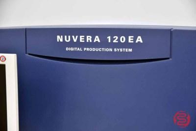 Xerox Nuvera 120 EA Digital Production System - 060721124030
