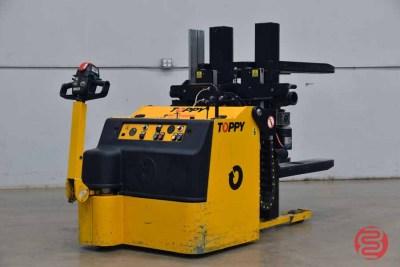 2001 Toppy Air Jogger - 070221100838