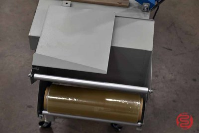 Autovend Packaging Systems Shrink Wrapping System L-Bar Heat Sealer w/ APS Heat Tunnel - 072321105435