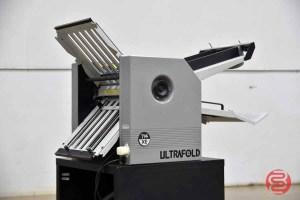 Baum 714 Ultrafold XE Air Feed Paper Folder - 072321103750