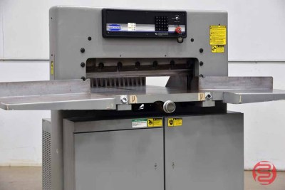 Challenge 305 MPX Programmable Hydraulic Paper Cutter - 071921103050