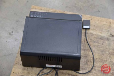 GBC 111PM-3 Electric Comb Punch - 072721014030