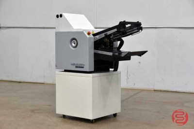 Heidelberg T34C QuickFolder 14x20 Vacuum Feed Paper Folder - 072921114530
