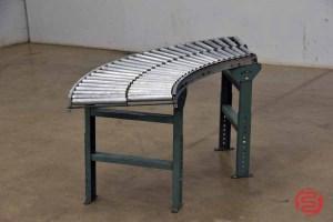 Hytrol Automated Curved Conveyor Systems - 072921104912