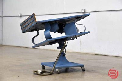 I.S. Electro-Mechanical Paper Jogger - 072921100740
