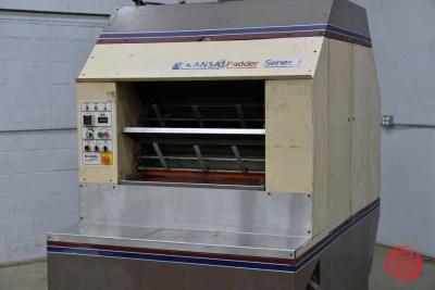 Kansa Padder Series 3 Automatic Padding System - 071421094410