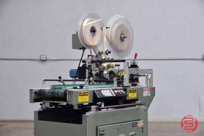 Kirk Rudy KR527 Tabbing Machine - 063021014517