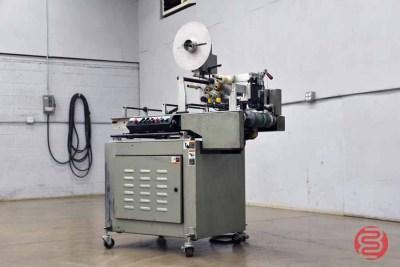 Kirk Rudy KR527 Tabbing Machine - 070121104450