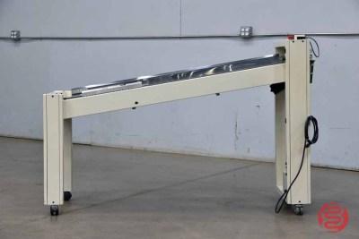Model U.T. Electric Conveyor - 070221014030