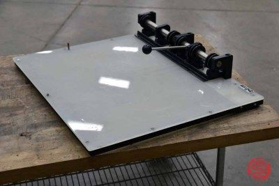 Plate Punch - 072721022240