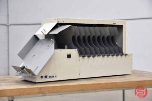 Plockmatic 10 Bin Desk-Top Collator - 070221081921
