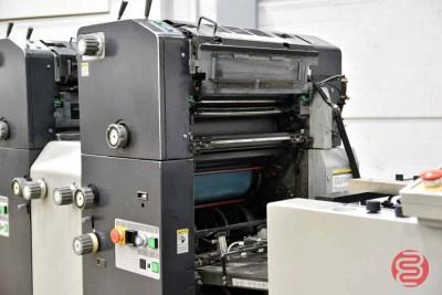 Ryobi 3304A (AB Dick 4995A ICS) Four Color Offset Press - 070821121159