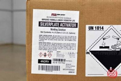 Silverplate Activator/Stabilizer - 072121012555