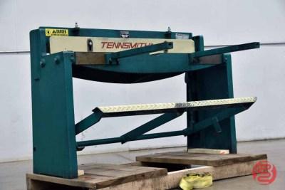 Tennsmith 52in 16 Gauge Foot Shear - 071421080623