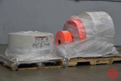 2 Pallets of Assorted Paper Rolls - 073021083750