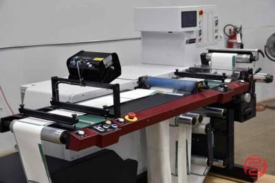 2006 Mark Andy VSR300 Slitter/Rewinder/Unwinder - 081121112730
