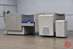 2007 Kodak / Creo Trendsetter 800 II Quantum Computer to Plate System - 082521090730