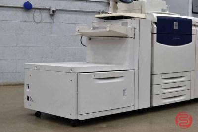 2007 Xerox 700i Color Digital Press w/ Fiery Print Server- 080321081312