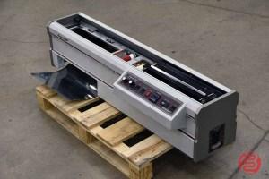 Brackett Padmaster 2000 Padding Machine - 081621113912