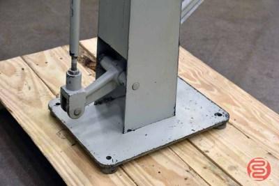 CMC Corner Rounding Machine - 081621020910
