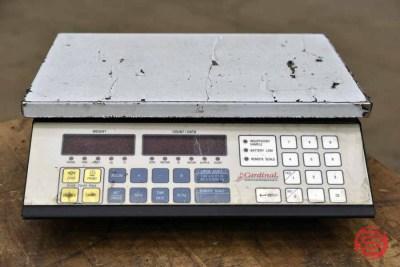 Cardinal Detecto Scale - 081221110515