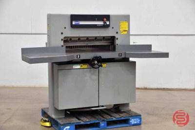Challenge 305 MC Hydraulic Paper Cutter - 080621111133