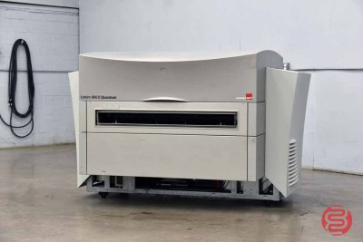 Creo Trendsetter 800 II Quantum Computer to Plate System - 082521105155