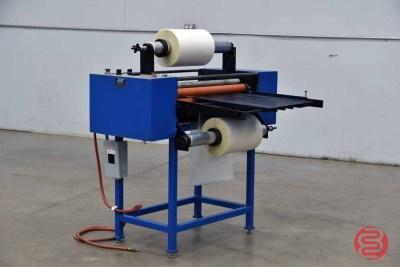 D & K Hot Roll Laminator - 082621112040