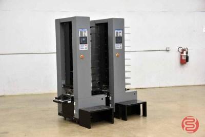 Duplo System 5000 20-Bin Collator - 082021021114