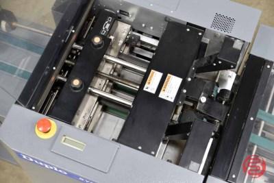 Duplo System 5000 Dynamic 20-Bin Booklet Maker - 072921022240