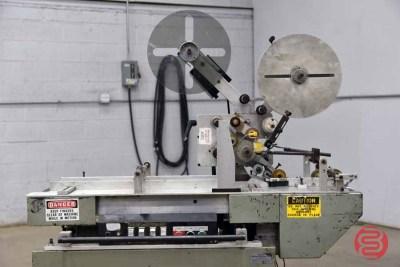 Kirk Rudy KR527 Tabbing Machine - 082721123141