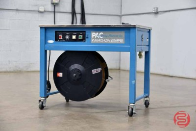 PAC PSM1412-IC3A Strapping Machine - 080921024112